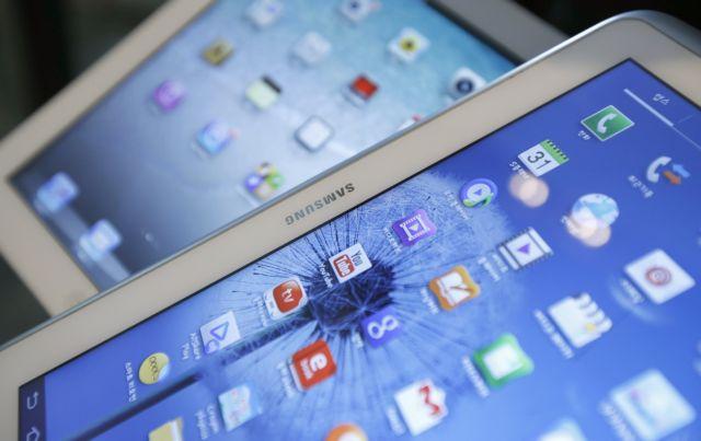 Αποζημίωση 119,6 εκατ. δολαρίων καλείται να πληρώσει η Samsung στην Apple   tovima.gr