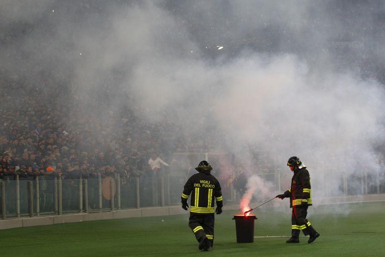 Ιταλία: Μέτρα κατά της βίας στα γήπεδα προτείνει ο πρωθυπουργός   tovima.gr