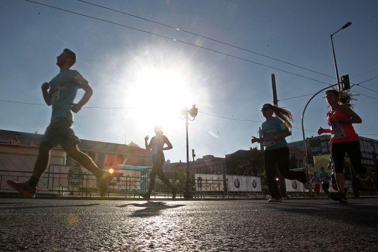 Κυκλοφοριακές ρυθμίσεις στην Αθήνα για τον ημιμαραθώνιο | tovima.gr