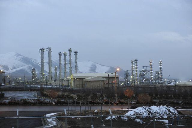 Το Ιράν εφαρμόζει τη συμφωνία για τα πυρηνικά του | tovima.gr