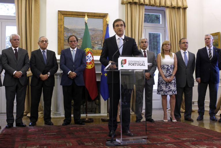 Και η Πορτογαλία βγήκε από το μνημόνιο | tovima.gr