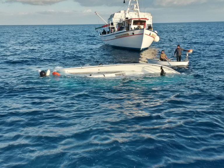 Ερευνα για τα αίτια του ναυαγίου στη Σάμο ζητά το Συμβούλιο της Ευρώπης | tovima.gr