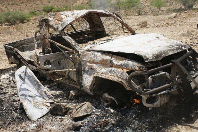 Νεκρά έξι μέλη της Αλ Κάιντα στην Υεμένη | tovima.gr