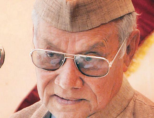 Ινδία: υποψήφιος, ετών 93 | tovima.gr