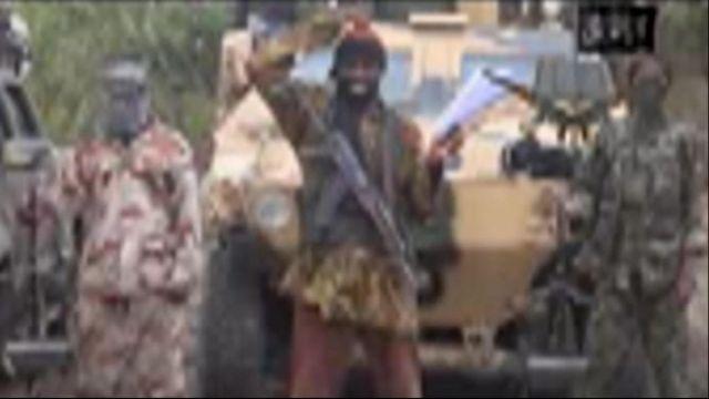 Ο αόρατος τζιχαντιστής πίσω από την απαγωγή μαθητριών στη Νιγηρία | tovima.gr