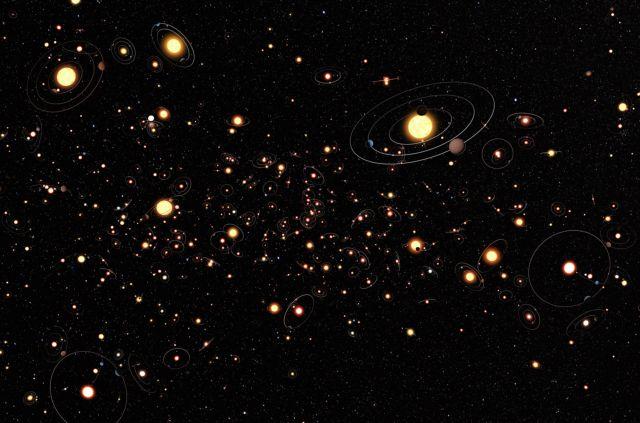 Ανακαλύφθηκαν άλλοι 95 εξωπλανήτες με τη βοήθεια του «Κέπλερ» | tovima.gr