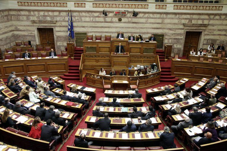 Ψηφίστηκε κατ΄άρθρον το ν.σ. για την απλούστευση της επιχειρηματικότητας | tovima.gr