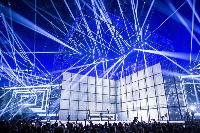 Eurovision 2014: Η Ελλάδα αγωνίζεται για μια θέση στον τελικό του Σαββάτου   tovima.gr
