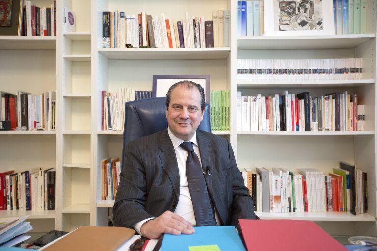 Ζαν-Κριστόφ Καμπαντελίς: Ηρθε η ώρα να τελειώσουμε με τη λιτότητα | tovima.gr
