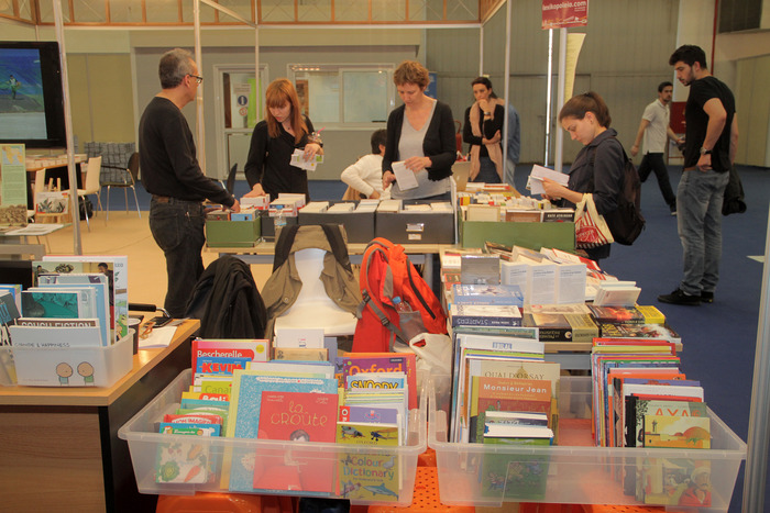 Εγκαινιάστηκε η 11η Διεθνής Έκθεση Βιβλίου Θεσσαλονίκης | tovima.gr