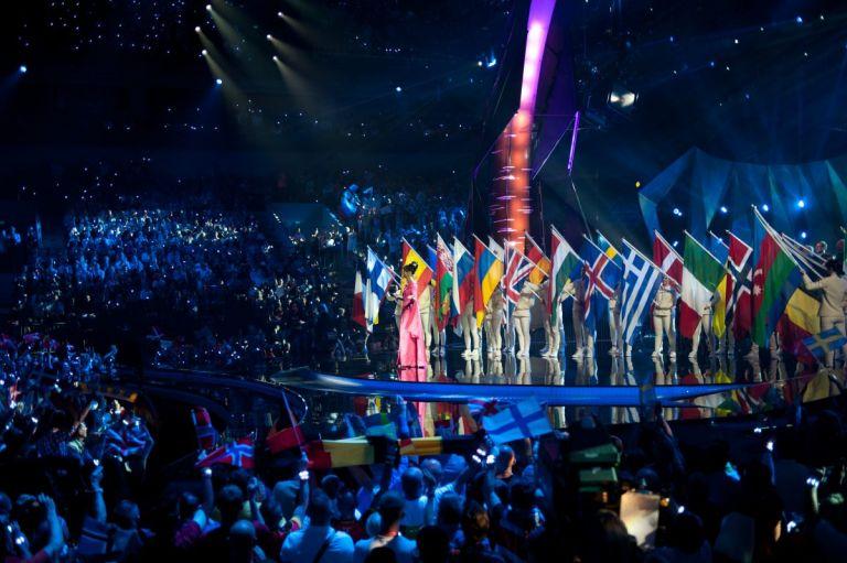 ΝΕΡΙΤ: Ο τελικός της Eurovision το Σάββατο στις 22.00   tovima.gr