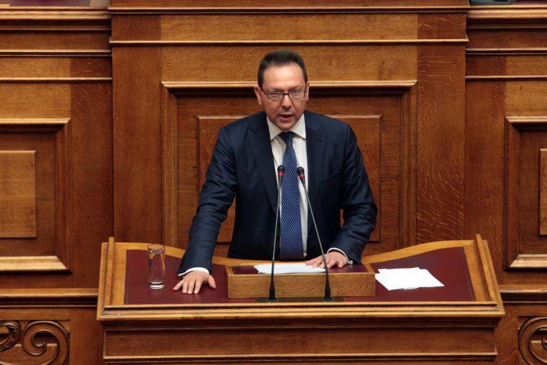 Στουρνάρας: Δεν είμαι ευχαριστημένος από την πάταξη της φοροδιαφυγής | tovima.gr