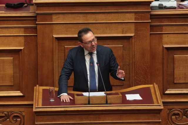 Stournaras in favor of performance-based remuneration in public sector | tovima.gr