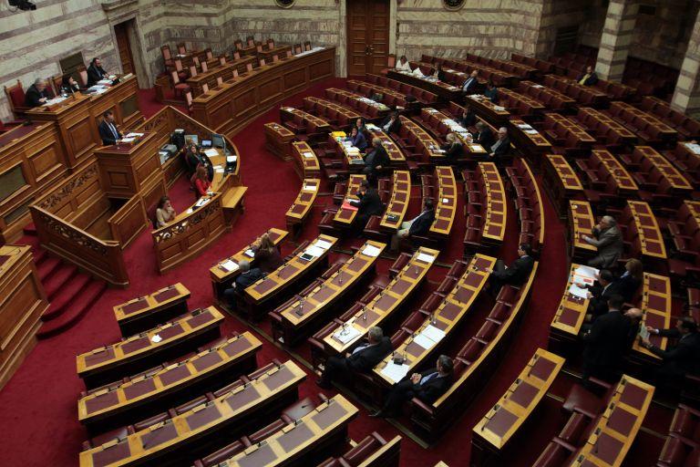 Ψηφίστηκε επί της αρχής με ευρεία συναίνεση το ν/σ κατά της παιδοφιλίας   tovima.gr