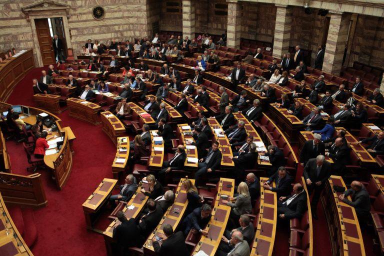 Στη Βουλή στοιχεία για τις εταιρείες δημοσκοπήσεων από το ΕΣΡ | tovima.gr