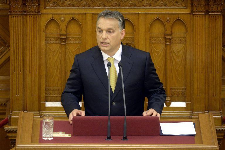 Ουγγαρία: Διαφοροποιείται για τις κυρώσεις στη Μόσχα | tovima.gr