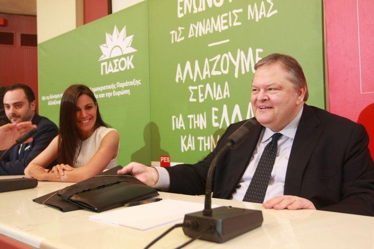 Προεκλογικό πρόγραμμα ανάκαμψης παρουσίασε ο Βενιζέλος | tovima.gr