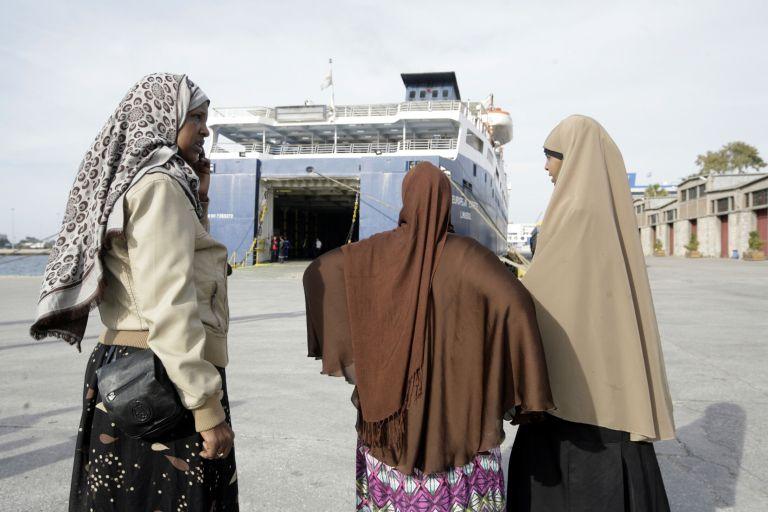 Μέτρα προστασίας των αλλοδαπών ζητά ο Συνήγορος Πολίτη | tovima.gr
