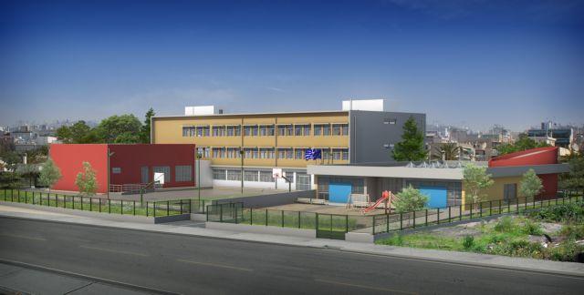 Διαχείριση 24 σχολείων της Αττικής από ιδιώτες για 25 χρόνια   tovima.gr