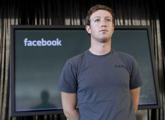 Η τέλεια καταιγίδα απειλεί Facebook και Ζούκερμπεργκ | tovima.gr