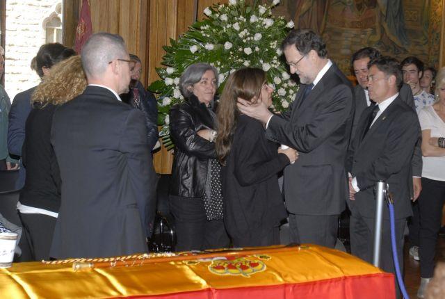 Ισπανία: Η δολοφονία της πολιτικού ανέστειλε την προεκλογική εκστρατεία | tovima.gr