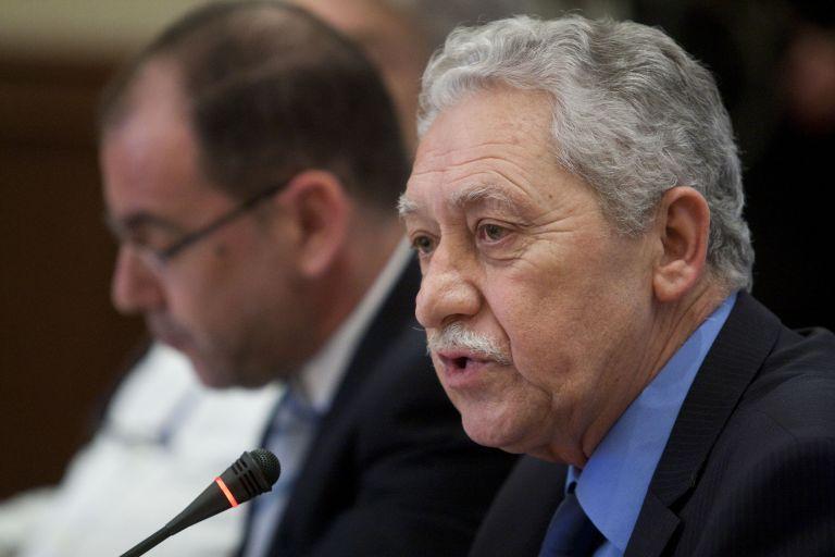 Κουβέλης:Πρωτοβουλίες για τρίτο πόλο της Κεντροαριστεράς μετά τις εκλογές | tovima.gr