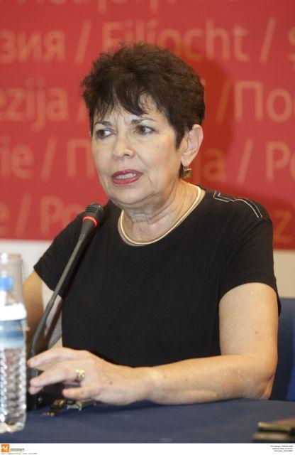 Ντίνα Ποράτ: Το Ιντερνετ αναβιώνει τον κλασικό αντισημιτισμό | tovima.gr