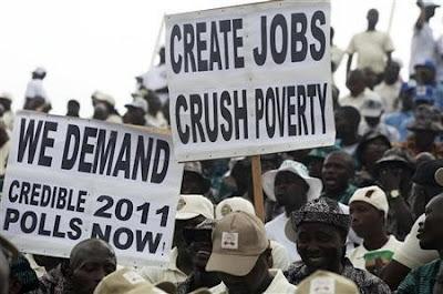 The New York Times: Νιγηρία, η απαγωγή μιας χώρας | tovima.gr