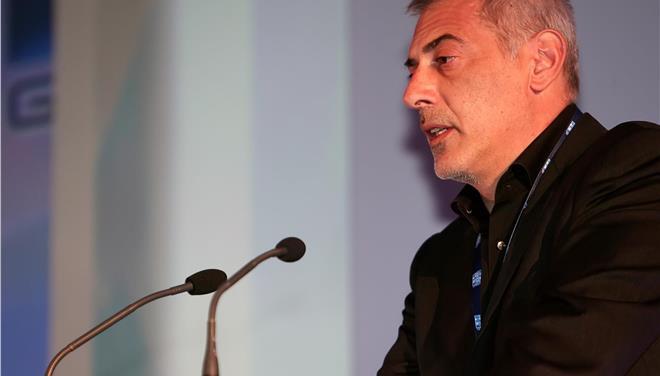Γ. Μώραλης: «Θέλουμε να μας ψηφίσουν όσοι θέλουν το καλό του Πειραιά» | tovima.gr