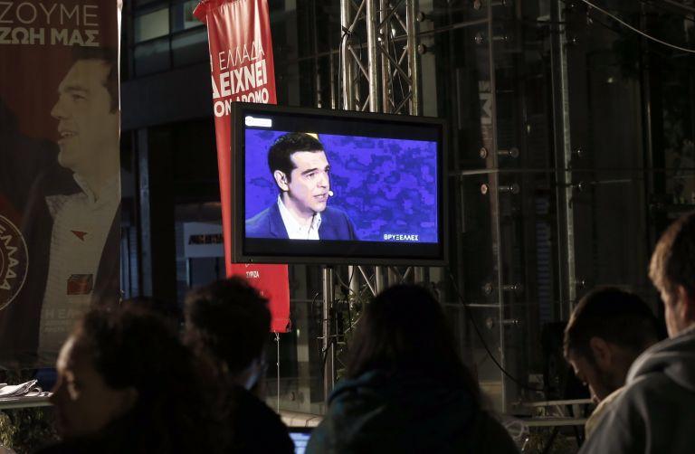 Δημοσκόπηση Εurope Decides: Ο Τσίπρας κέρδισε στο ευρω-ντιμπέιτ | tovima.gr