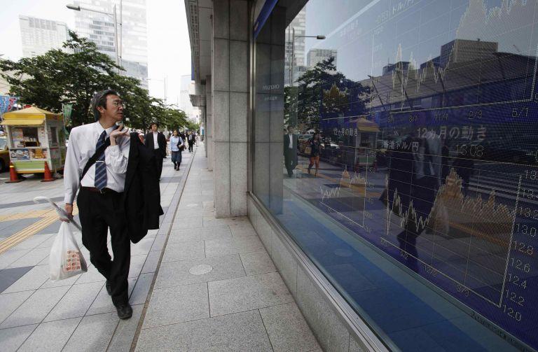 Ιαπωνία: Πτώση στις λιανικές πωλήσεις μετά τη αύξηση των φόρων | tovima.gr
