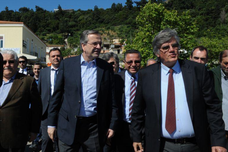 Σαμαράς: Εργα 20 εκατ. ευρώ για την ανάπτυξη του Κατακόλου | tovima.gr