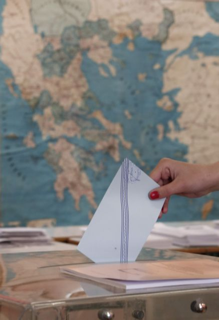 Follow the 2015 general elections this Sunday on TO VIMA | tovima.gr