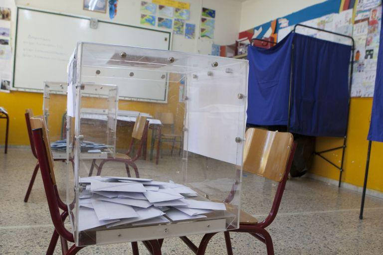 Καμίνης-Μώραλης: Σε ποια δημοτικά διαμερίσματα επικράτησαν | tovima.gr