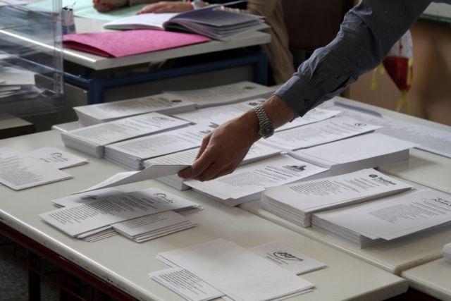 Προβάδισμα 7,5 μονάδων για ΣΥΡΙΖΑ σε νέα δημοσκόπηση | tovima.gr