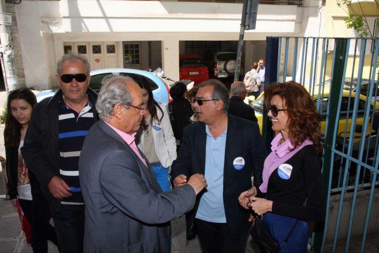 Κορυφώνεται ο προεκλογικός αγώνας στον δήμο Πειραιά | tovima.gr