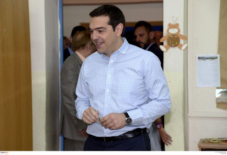 Τσίπρας: Κάνουμε το πρώτο βήμα για αλλαγή σε Ελλάδα και Ευρώπη | tovima.gr