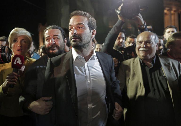 Σακελλαρίδης: Αόρατος δήμαρχος ο Καμίνης, γι'αυτό καταψηφίζεται | tovima.gr