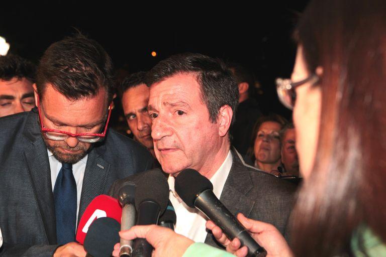 Καμίνης: Καλά θα κάνουν να μην με ψηφίσουν οι ψηφοφόροι της Χ.Α. | tovima.gr