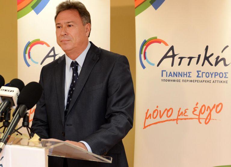 Σγουρός: Αυξήσαμε κατακόρυφα την απορροφητικότητα κοινοτικών κονδυλίων   tovima.gr