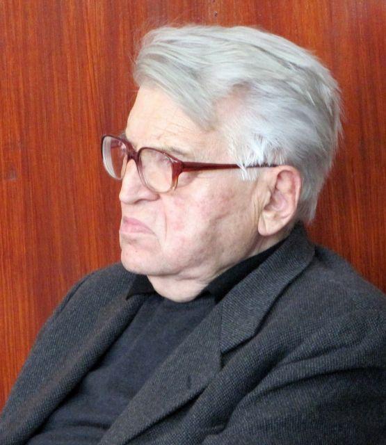 Πέθανε ο σέρβος συγγραφέας και πολιτικός Ντόμπριτσα Τσόσιτς | tovima.gr