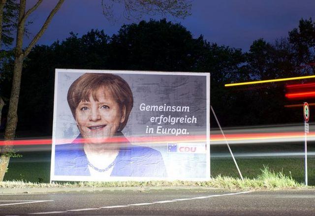 Μειωμένο το ενδιαφέρον των Γερμανών για τις ευρωεκλογές   tovima.gr