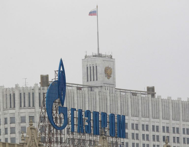 Gazprom: Παράταση μιας ημέρα στην Ουκρανία για αποπληρωμή χρεών | tovima.gr