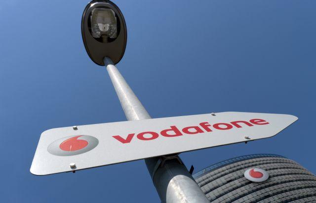 Μειώθηκαν τα έσοδα της Vodafone στην Ελλάδα   tovima.gr