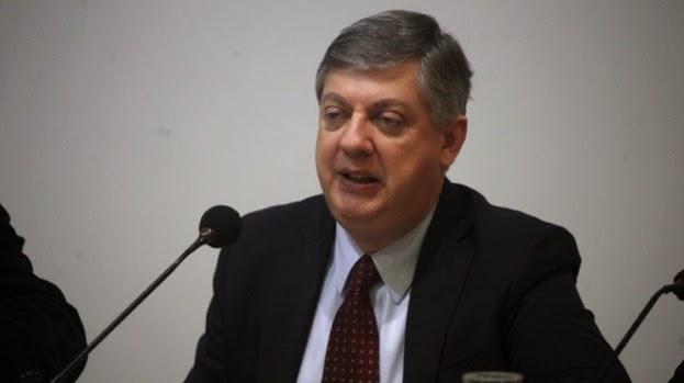Κ. Παναγόπουλος:Θα έπρεπε να ανακοινώσουμε τα exit polls στις 20:20 | tovima.gr