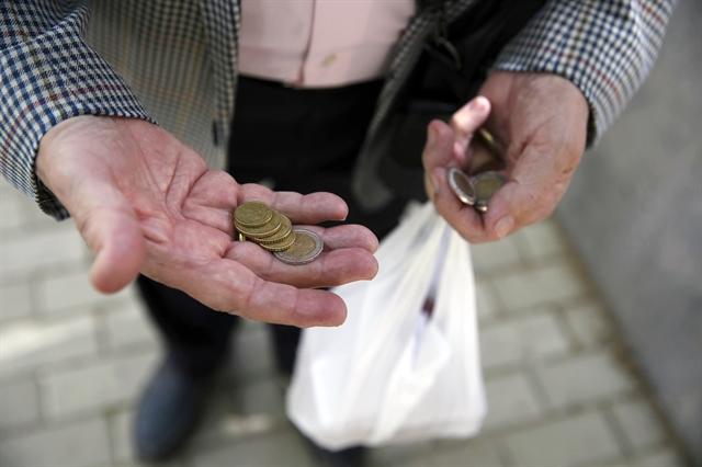 Η άνιση ανάπτυξη δημιουργεί θυλάκους φτώχειας στην Ευρώπη | tovima.gr