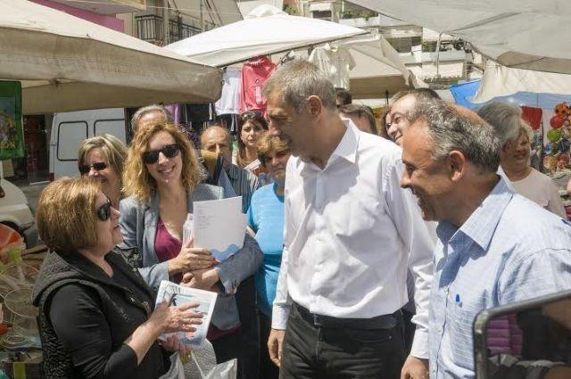 Γ. Μώραλης: Δεν συμμετέχω στην τεχνητή πόλωση | tovima.gr
