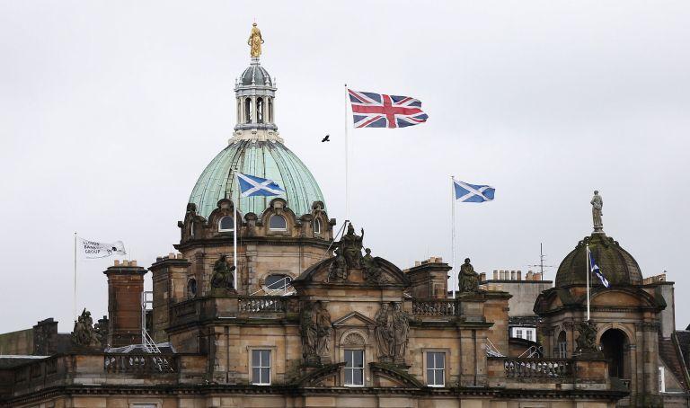 Βρετανία: Υπόσχεται αυτονομία στην Σκωτία αν πει «όχι» στην ανεξαρτησία | tovima.gr