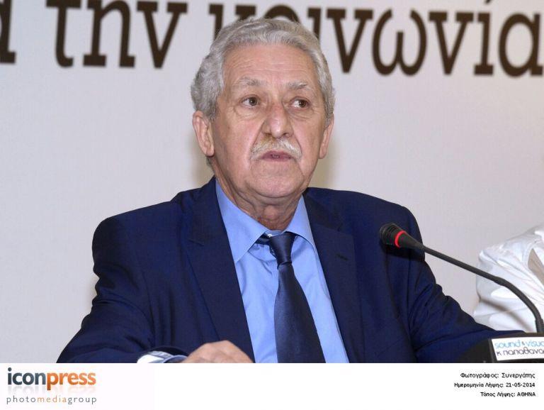 ΔΗΜΑΡ: Αγωνία για το 3% | tovima.gr