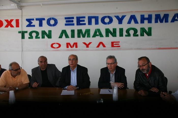 Β. Μιχαλολιάκος: Δημοκρατία εναντίον διαπλοκής την Κυριακή | tovima.gr